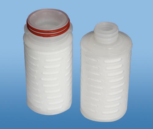 5-40寸微孔滤芯|聚四氟乙烯膜滤芯