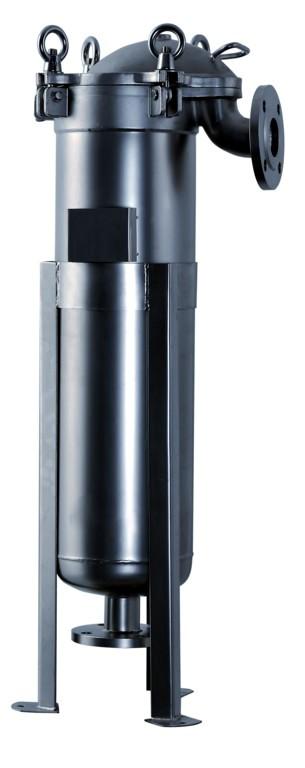 顶入式袋式过滤器|卫生级过滤器