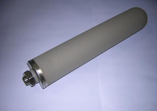钛棒滤芯|钛粉末烧结滤芯
