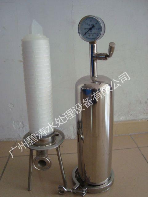 微孔过滤器|微孔膜过滤器|除菌过滤器|压缩空气除菌过滤器