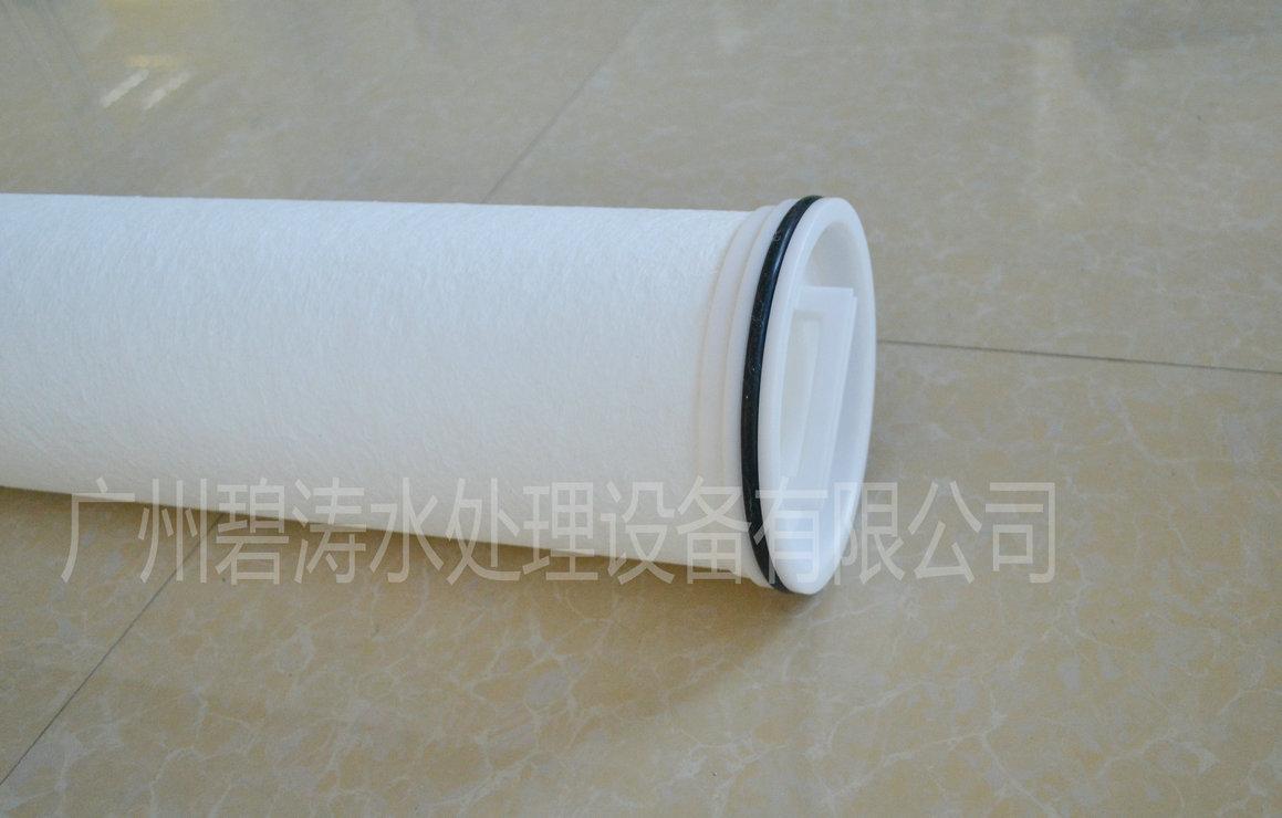 大流量熔喷滤芯|Pall款大通量熔喷滤芯|RO反渗透保安过滤器滤芯